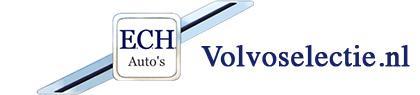 ECH Auto's Logo